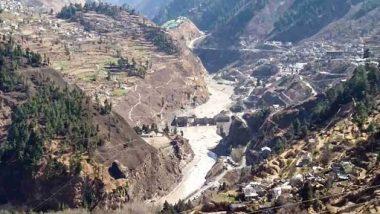 Uttarakhand Glacier Burst: উত্তরাখণ্ডের জোশীমঠে ফের হিমবাহ ফাটলে মৃত ৮, উদ্ধার ৩৮৪ জন