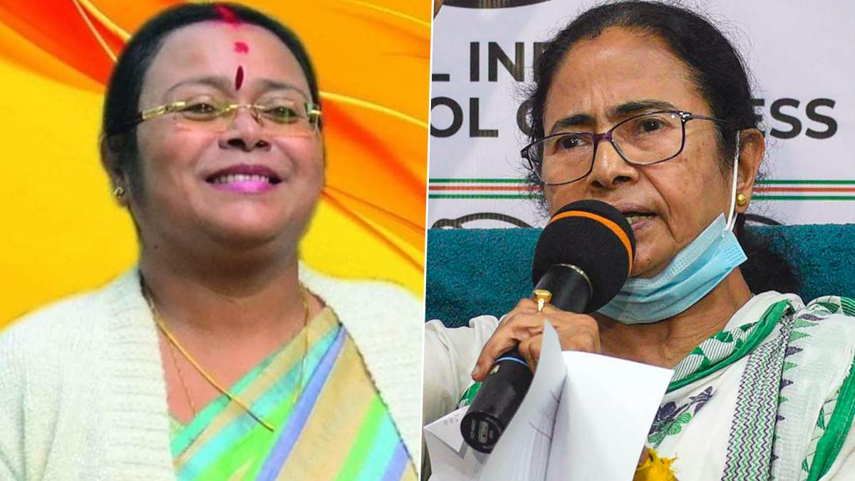 Sonali Guha Tweet: 'আপনাকে ছাড়া বাঁচতে পারব না', প্রিয় দিদিকে চিঠি লিখে দলে ফেরার আর্জি সোনালি গুহর