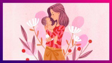 International Mothers Day 2021: মা-ই শক্তি, শুভেচ্ছা 'দশভূজাকে'