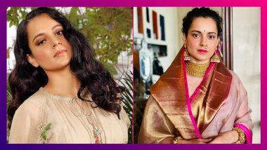 Kangana Ranaut: কোভিড সারতেই যেন বোমা ছুড়লেন কঙ্গনা