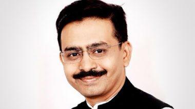 Rajeev Satav Dies: প্রয়াত কংগ্রেস নেতা তথা রাজ্যসভা সাংসদ রাজীব সাতভ, রাজনৈতিক মহলে শোকের ছায়া