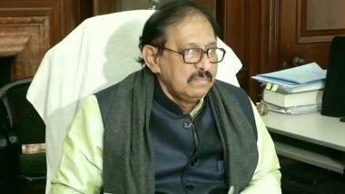 Biman Banerjee Elected Speaker of West Bengal: তৃতীয়বার বিধানসভার অধ্যক্ষ হিসেবে নির্বাচিত বিমান বন্দ্যোপাধ্যায়