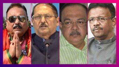 Narada Case: জেলযাত্রায় কেঁদে ফেললেন ফিরহাদ