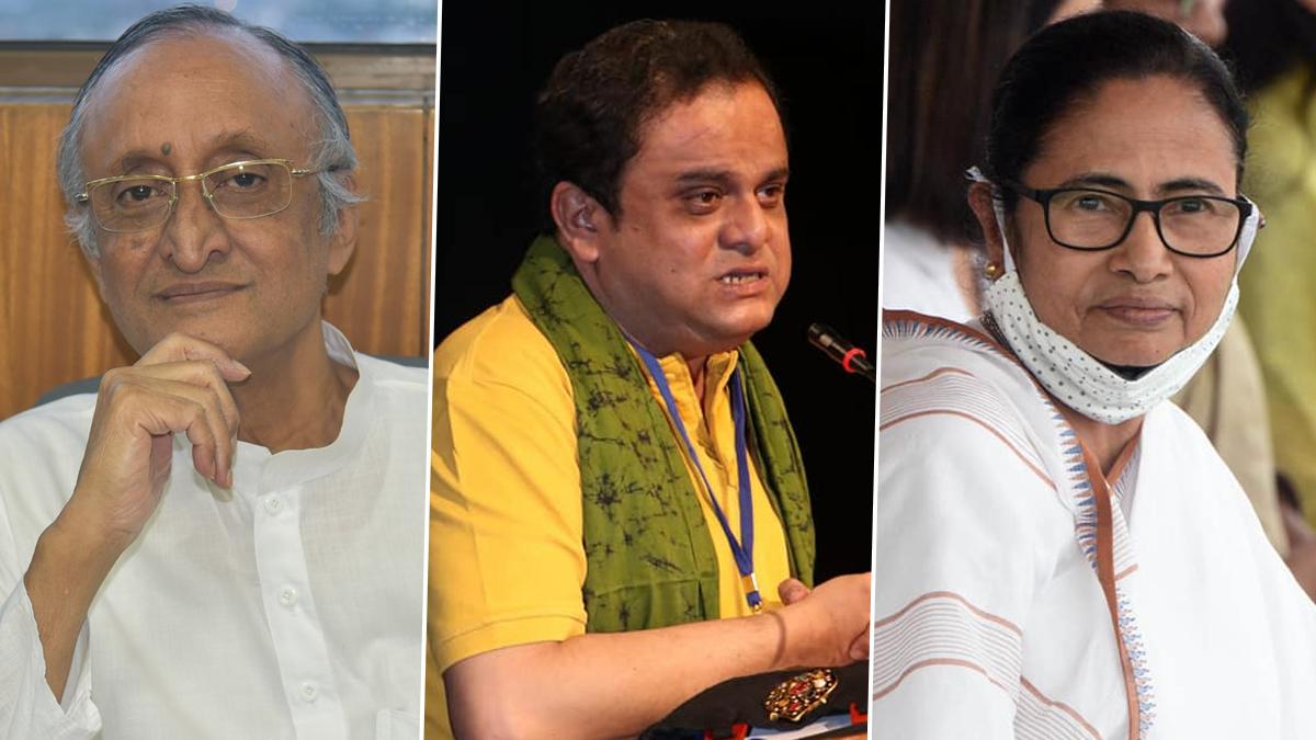 Ministers of West Bengal: অর্থ মন্ত্রী হলেন অমিত মিত্রই, শিক্ষামন্ত্রীর দায়িত্ব পেলেন ব্রাত্য বসু; মুখ্যমন্ত্রীর হাতে স্বরাষ্ট্র