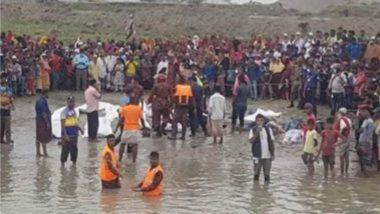 Bangladesh: বাংলাদেশে মর্মান্তিক ফেরি দুর্ঘটনা, বালি বোঝাই বাল্কহেডের সঙ্গে যাত্রীবাহী স্পিডবোটের সংঘর্ষে মৃত ২৭