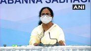 Mamata Banerjee on COVID-19 Third Wave: করোনার তৃতীয় ঢেউ থেকে শিশুদের সুরক্ষিত রাখার সতর্কবার্তা মুখ্যমন্ত্রী মমতা বন্দোপাধ্যায়ের
