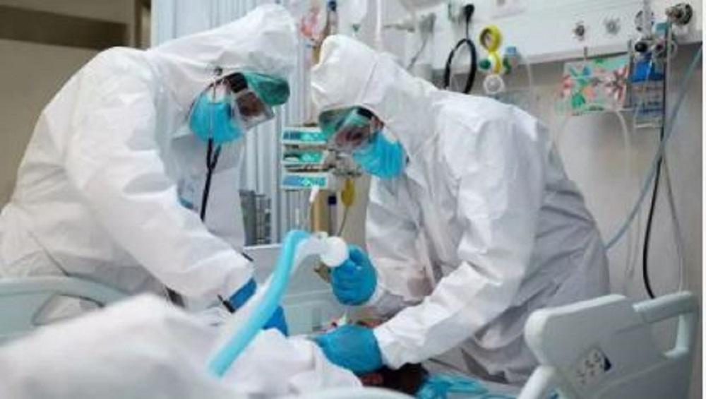 Coronavirus cases In India: আশা জাগিয়ে নিম্নমুখী দৈনিক সংক্রমণ, কমল করোনায় মৃতের হার