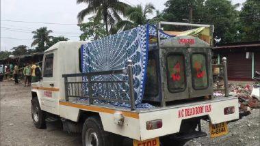Siliguri: অমানবিক! কোভিড আক্রান্তকে ঘরে ফেরায়নি পরিবার, রাস্তায় পড়ে মৃত্যু ব্যক্তির