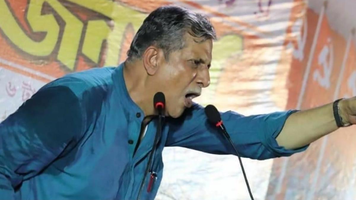Tanmoy Bhattacharya Censored: তন্ময় ভট্টাচার্যকে ৩ মাসের জন্য সেন্সর করল সিপিএম