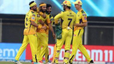 RR vs CSK IPL 2021: করোনার গ্রাসে ধোনির টিম, অনিশ্চিত আরআর বনাম সিএসকে ম্যাচ