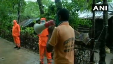 Cyclone Yaas: আসছে ঘূর্ণিঝড় য়াস, দিঘায় চলছে উদ্ধারকাজ (দেখুন ভিডিও)