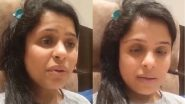 Pregnant Doctor Dies: করোনাকে হালকাভাবে নেবেন না, মৃত্যুর আগে কাতর আবেদন চিকিৎসকের, ভাইরাল ভিডিয়ো