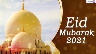 Bakra Eid Moon Sighting 2021, Chand Raat Updates: দেশজুড়ে ২১ জুলাই পালিত হবে ঈদুল আজহা