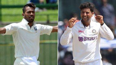 India Squad for ICC World Test Championship Final: বিশ্ব টেস্ট চ্যাম্পিয়নশিপ ফাইনাল ও ইংল্যান্ড টেস্ট সিরিজের জন্য নাম ঘোষণা বিসিসিআইয়ের