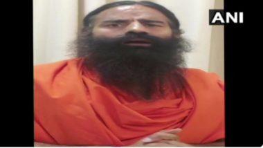 Yog Guru Ramdev: 'কুম্ভমেলা ও হিন্দুত্বকে অপমান? দেশ ক্ষমা করবে না'