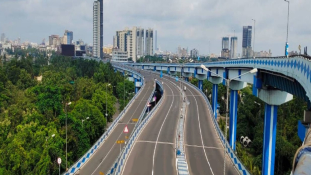 Kolkata: আসছে য়াস, বিপদ এড়াতে বন্ধ কলকাতার সব উড়ালপুল