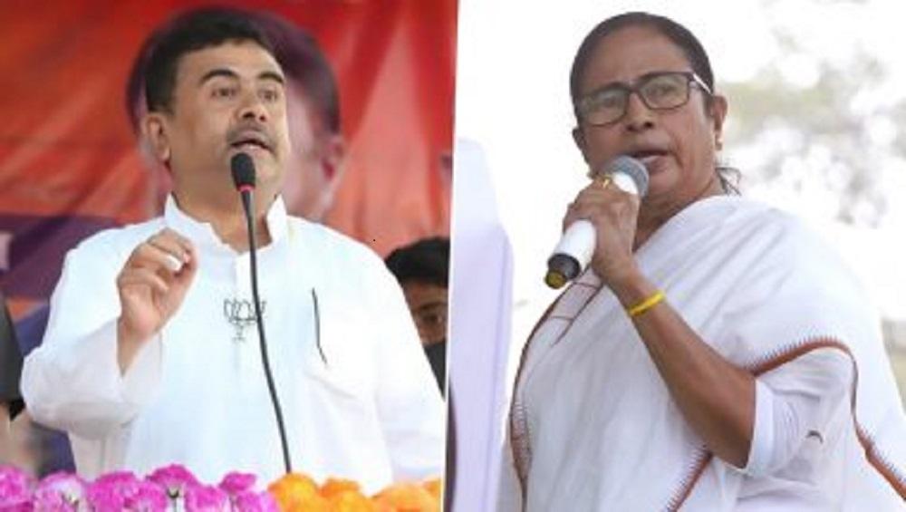 West Bengal Assembly Election Results 2021 Live Updates: নন্দীগ্রামে শেষ হাসি কার? এখনও জারি চাপানউতোর