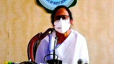 Mamata Banerjee: 'দিল্লি থেকে নেতারা আসছেন আর কোভিড ছড়াচ্ছেন', অভিযোগ মুখ্যমন্ত্রীর