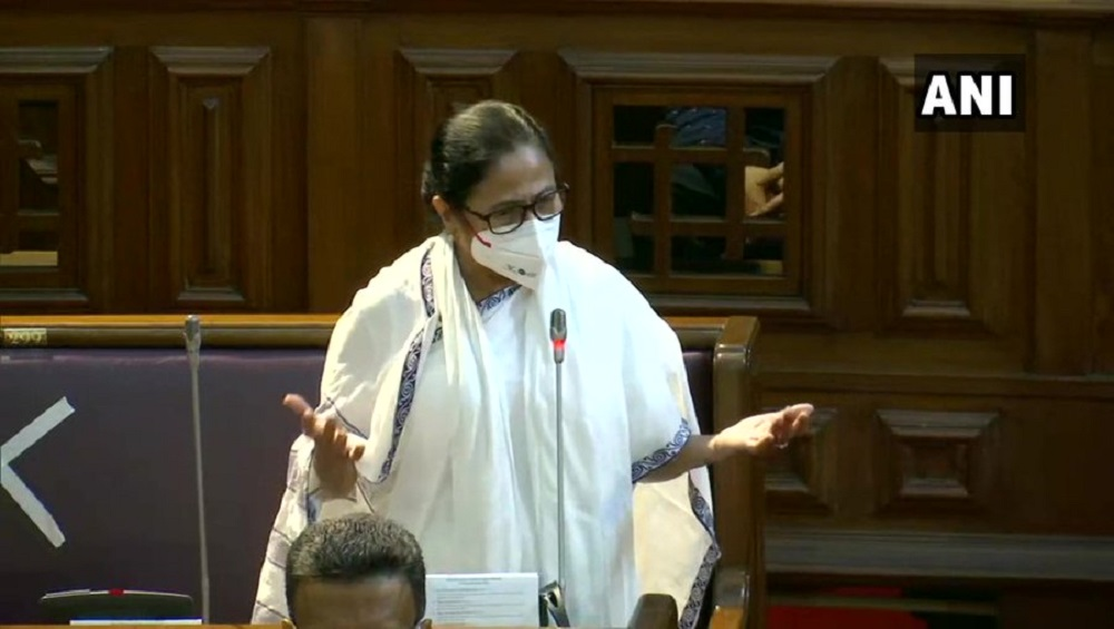 Mamata Banerjee: '৩০ হাজার কোটি কিছুই নয় কেন্দ্রের কাছে', করোনা ভ্যাকসিন নিয়ে মোদী সরকারকে তোপ মমতার