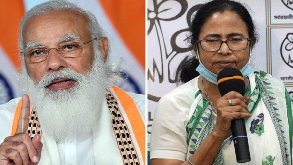 Mamata Banerjee: কোভ্যাক্সিনকে WHO-এর অনুমোদন নিয়ে পদক্ষেপ করুন প্রধানমন্ত্রী মোদী, চিঠি মুখ্যমন্ত্রীর
