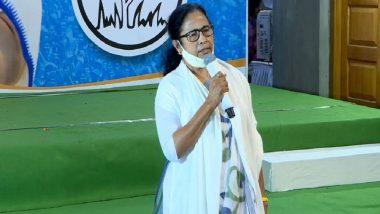 Mamata Banerjee: মুখ্যমন্ত্রী পদে মমতা বন্দ্যোপাধ্যায়ের শপথ ৫ মে