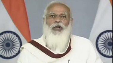 PM Modi: করোনার থাবা, জি-৭ সামিট বাতিল প্রধানমন্ত্রী মোদীর