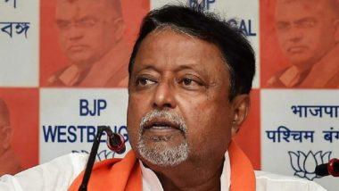 Mukul Roy: রাজনৈতিক জীবন নিয়ে মুকুল রায়ের নয়া ট্য়ুইট ঘিরে জল্পনা