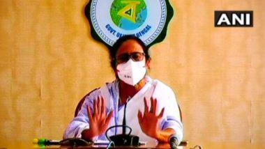 CM Mamata Banerjee: 'বিজেপি মানুষের রায় মেনে নিতে পারেনি, তাই গন্ডগোল করছে'