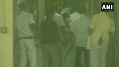 Mamata Banerjee: নিজাম প্যালেসে মমতা বন্দ্যোপাধ্যায়