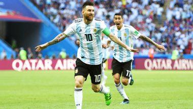 Copa America 2021: করোনার কারণে কোপা আয়োজন থেকে সরে দাঁড়ালো আর্জেন্টিনাও