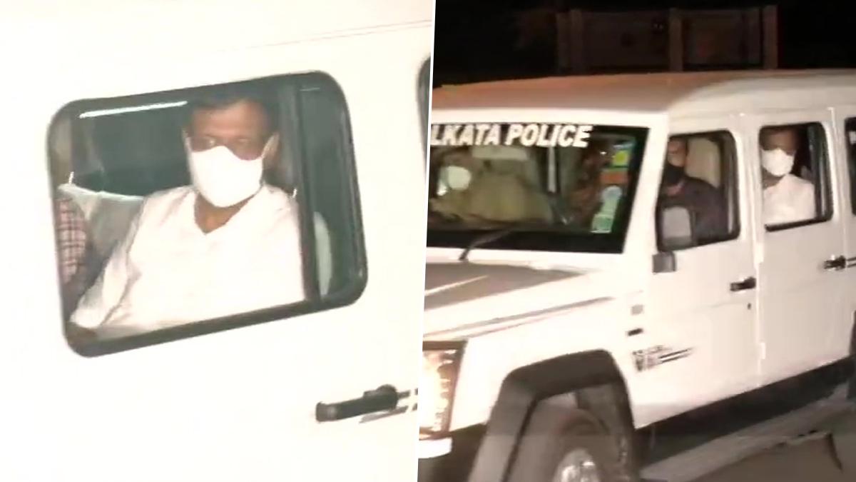 Narada Scam Case Live Update: প্রেসিডেন্সি জেল থেকে মুক্তি, বাড়ি ফিরলেন ফিরহাদ হাকিম