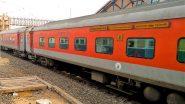 COVID 19: করোনার করাল গ্রাস, রাজধানী, শতাব্দী, দূরন্ত চালানো বন্ধ করছে রেল