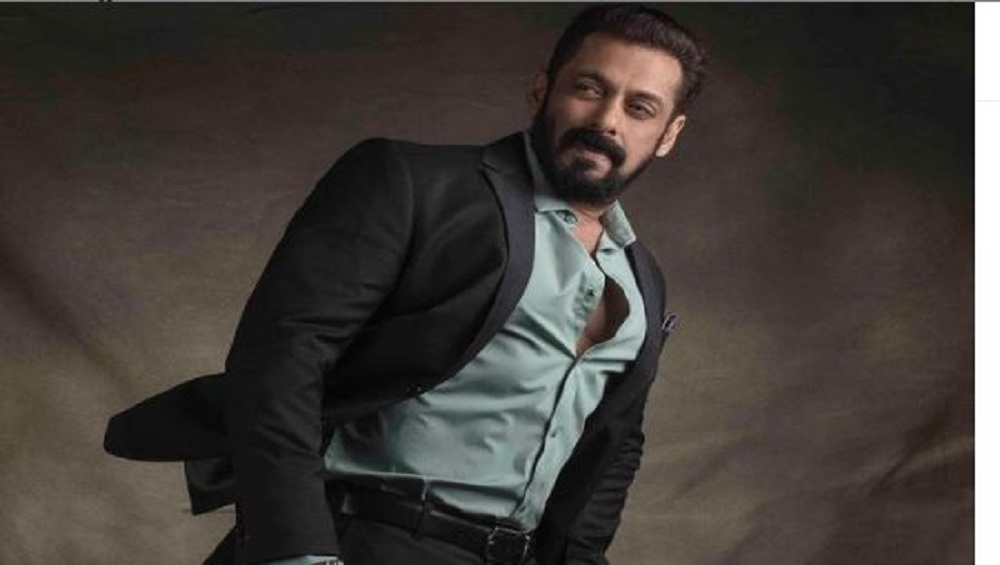 Salman Khan: পবিত্র ইদে নিজেকে 'নিরাপদ' করলেন সলমন খান