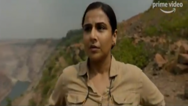 Sherni Teaser: ঘন জঙ্গলেও রাস্তা খুঁজে নেয় বাঘিনী, কী বললেন বিদ্যা বালন? (দেখুন ভিডিও)