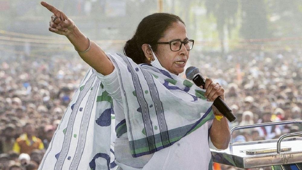 Mamata Banerjee Wins Nandigram Constituency: সম্মানের লড়াইয়ে নন্দীগ্রামে জয় মমতার, ১২০০ ভোটে হার শুভেন্দুর