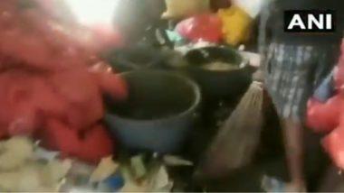 Madhya Pradesh: পুনরায় বিক্রির জন্য ধোওয়া হচ্ছে ব্যবহৃত পিপিই কিট, মাস্ক (দেখুন ভিডিও)