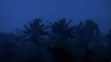 Cyclone Yaas: ধামড়ায় সম্ভাব্য ল্যান্ডফল য়াসের, বাংলা, ওড়িশায় একযোগে ঘূর্ণিঝড়ের তাণ্ডবের আশঙ্কা