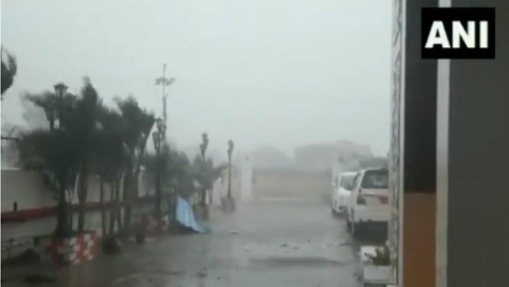 Cyclone Yaas Update: দিঘা থেকে মাত্র ৯০ কিলোমিটার দূরে য়াস, ১০টাতেই ল্যান্ডফল