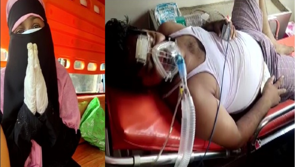 Covid Patients Die: নির্মম! কোভিড রোগীকে ঢুকতে বাধা পুলিশের, অ্যাম্বুলেন্সেই মৃত্যু ২ করোনা আক্রান্তের