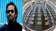 Rohit Shetty: কোভিড কেয়ার সেন্টারে ২৫০টি বেডের খরচ যোগালেন পরিচালক রোহিত শেট্টি