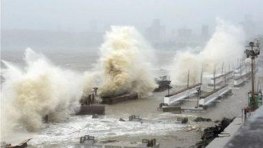 Cyclone Tauktae: ঘূর্ণিঝড় তকতের দাপট, গুজরাটে প্রাণহানি