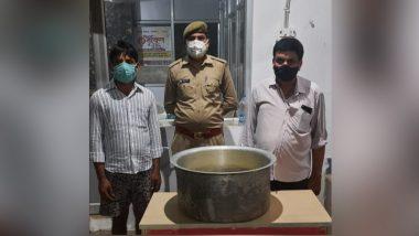 Uttar Pradesh: যোগীর রাজ্যে বাজেয়াপ্ত ২০ কিলো রসগোল্লা, কেন জানেন?