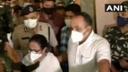 Narada Scam Case: নিজাম প্যালেস থেকে বেরিয়ে গেলেন মুখ্যমন্ত্রী, সিবিআই আদালতে রায়দান আপাতত স্থগিত