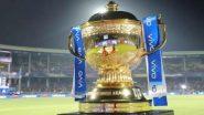 IPL 2021: বাকি আইপিএলের সূচি ঘোষণা, ইউএই-তে শুরু ১৯ সেপ্টেম্বর-ফাইনাল ১৫ অক্টোবর