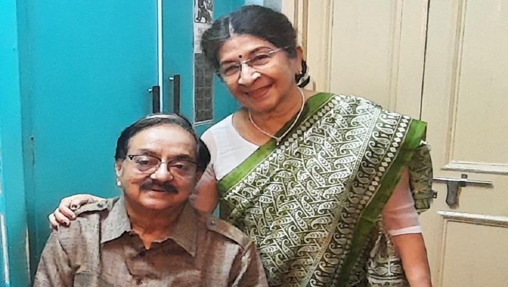 Jagannath Basu, Urmimala Basu: ভ্যাকসিন নিয়েও করোনায় আক্রান্ত বাচিকশিল্পী জগন্নাথ বসু, উর্মিমালা বসু