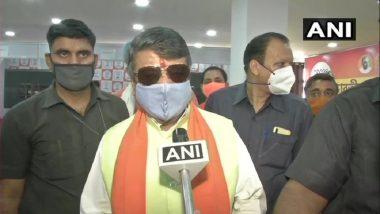 West Bengal Assembly Election Results 2021: 'বাংলায় ম্যাজিক ফিগার পার করব', আত্মবিশ্বাসী কৈলাশ