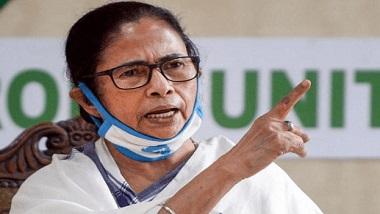 Mamata Banerjee: 'মুখ্যসচিব বাঙালি বলেই কি এত রাগ?' কেন্দ্রের বিরুদ্ধে প্রতিহিংসাপরায়ন রাজনীতির অভিযোগ মুখ্যমন্ত্রীর