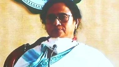 CM Mamata Banerjee: 'প্রতিশোধমূলক রাজনীতি চলছে', আলাপনের বদলি প্রসঙ্গে মোদি-শাহকে তীব্র আক্রমণ মমতার