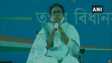 Mamata Banerjee: বিরসা মুন্ডার প্রয়াণ বার্ষিকীতে শ্রদ্ধাজ্ঞাপন মমতা বন্দ্যোপাধ্যায়ের