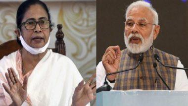 Mamata Banerjee: 'জরুরি ভিত্তিতে ৫৫০ মেট্রিকটন অক্সিজেন চাই', মোদীকে চিঠি মমতার